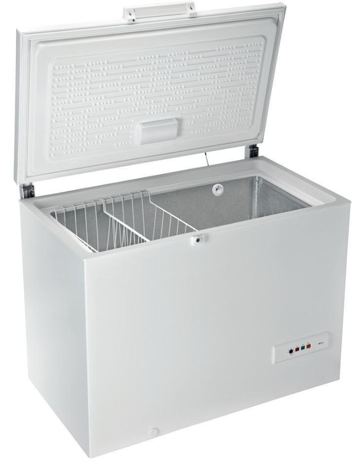 Hotpoint CS1A 300 H FA UK.1 Chest Freezer