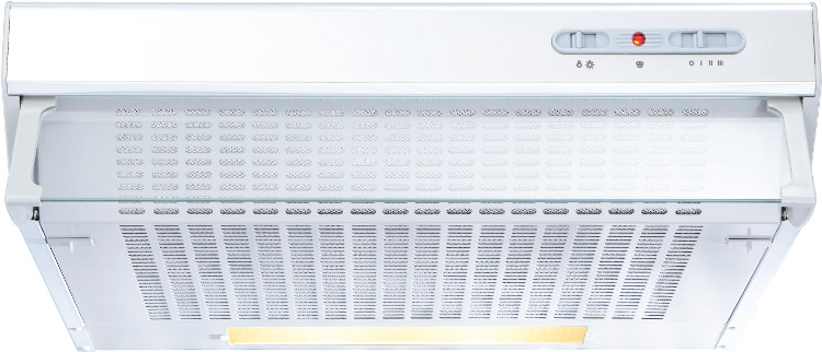 CDA CST61WH Traditional Hood