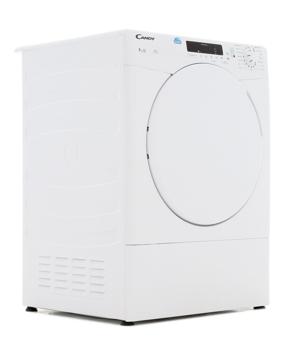 Candy CSV9DF Vented Dryer