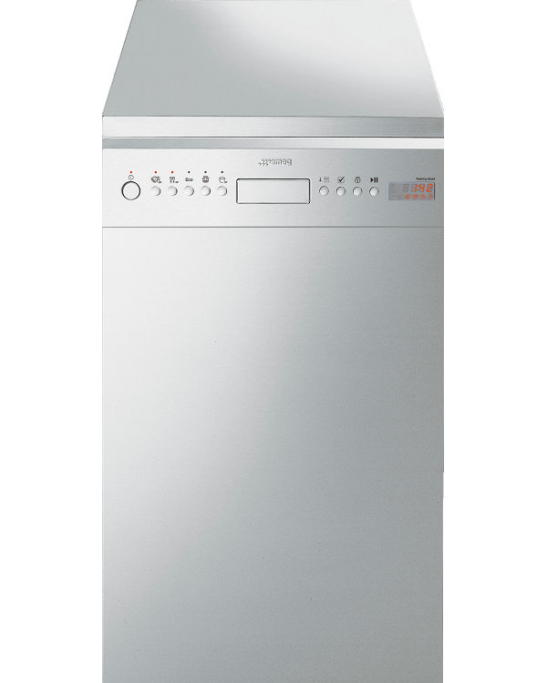 Smeg D4SS-1 Slimline Dishwasher