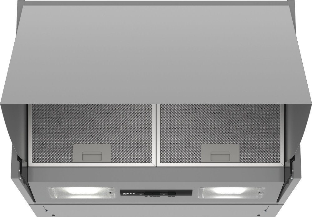 Neff N30 D61MAC1X0B Integrated Hood