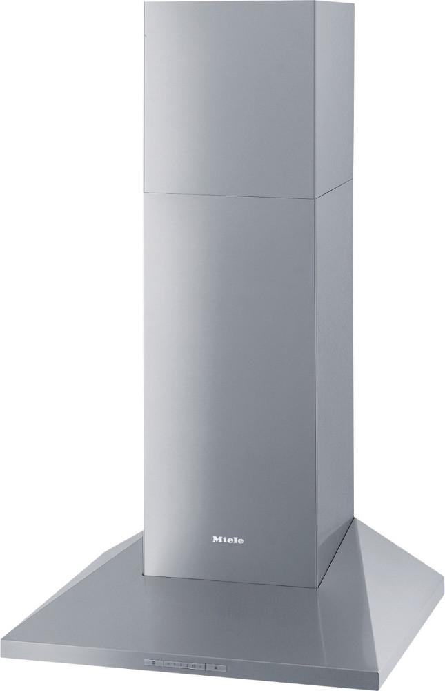 Miele DA396-7 Stainless Steel 60cm Chimney Hood