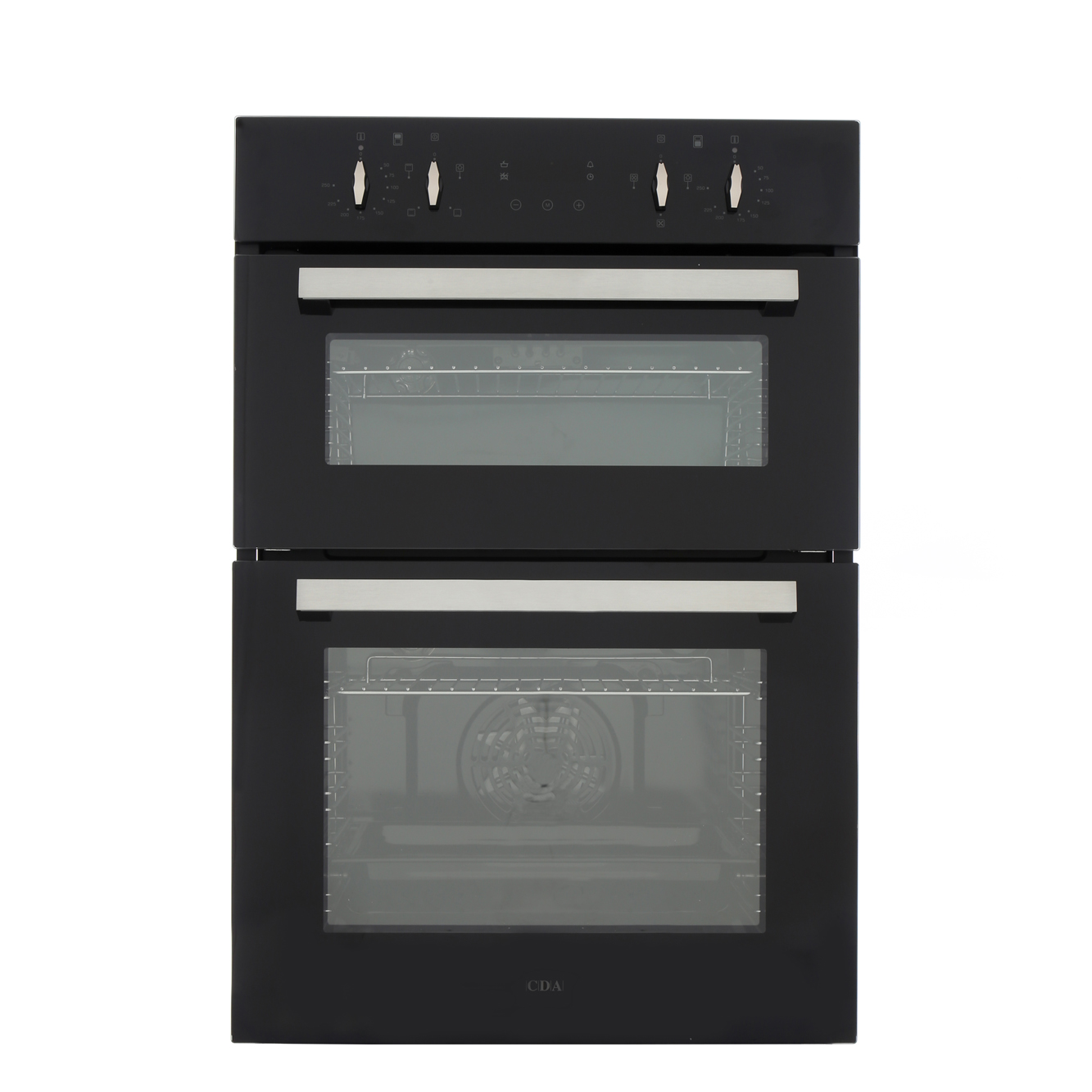 CDA DC940BL Double Built In Electric Oven
