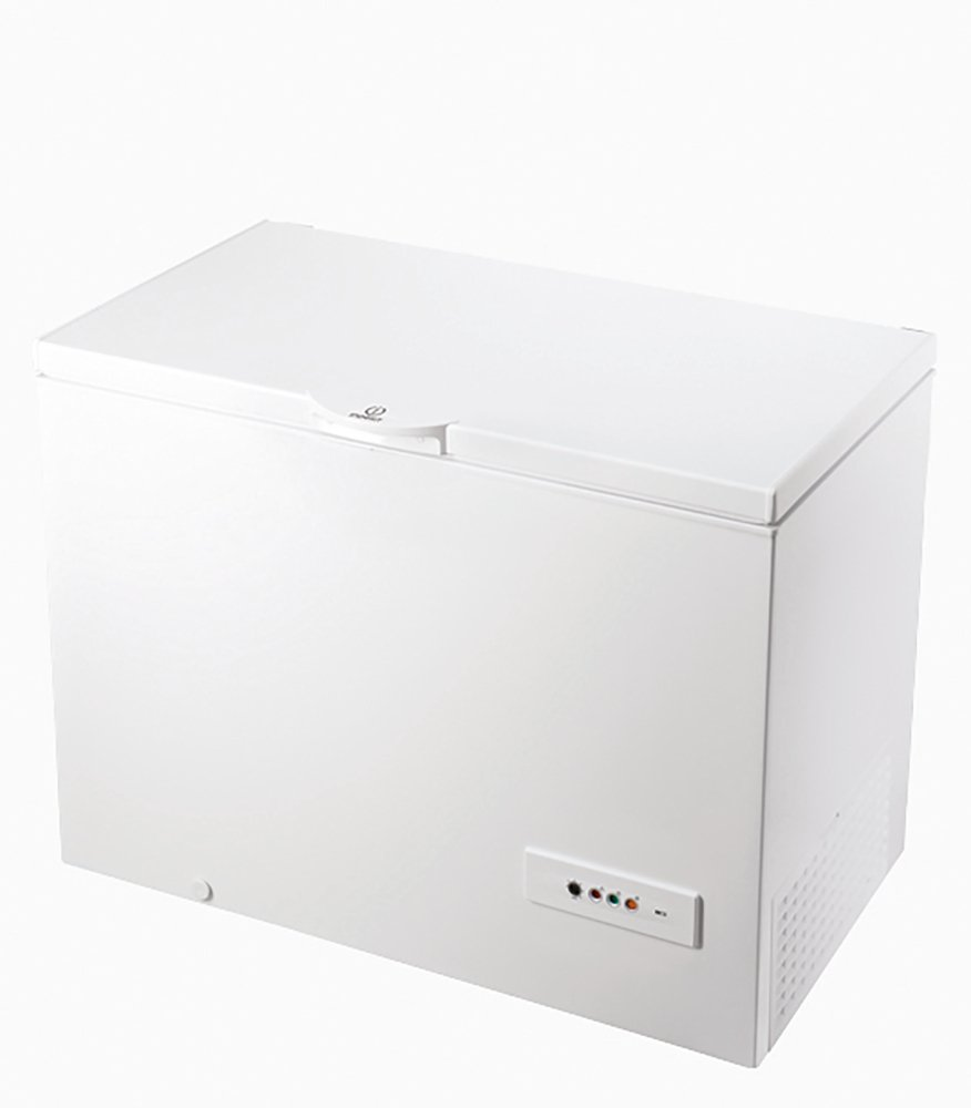 Indesit DCF 1A 300 UK.1 Chest Freezer