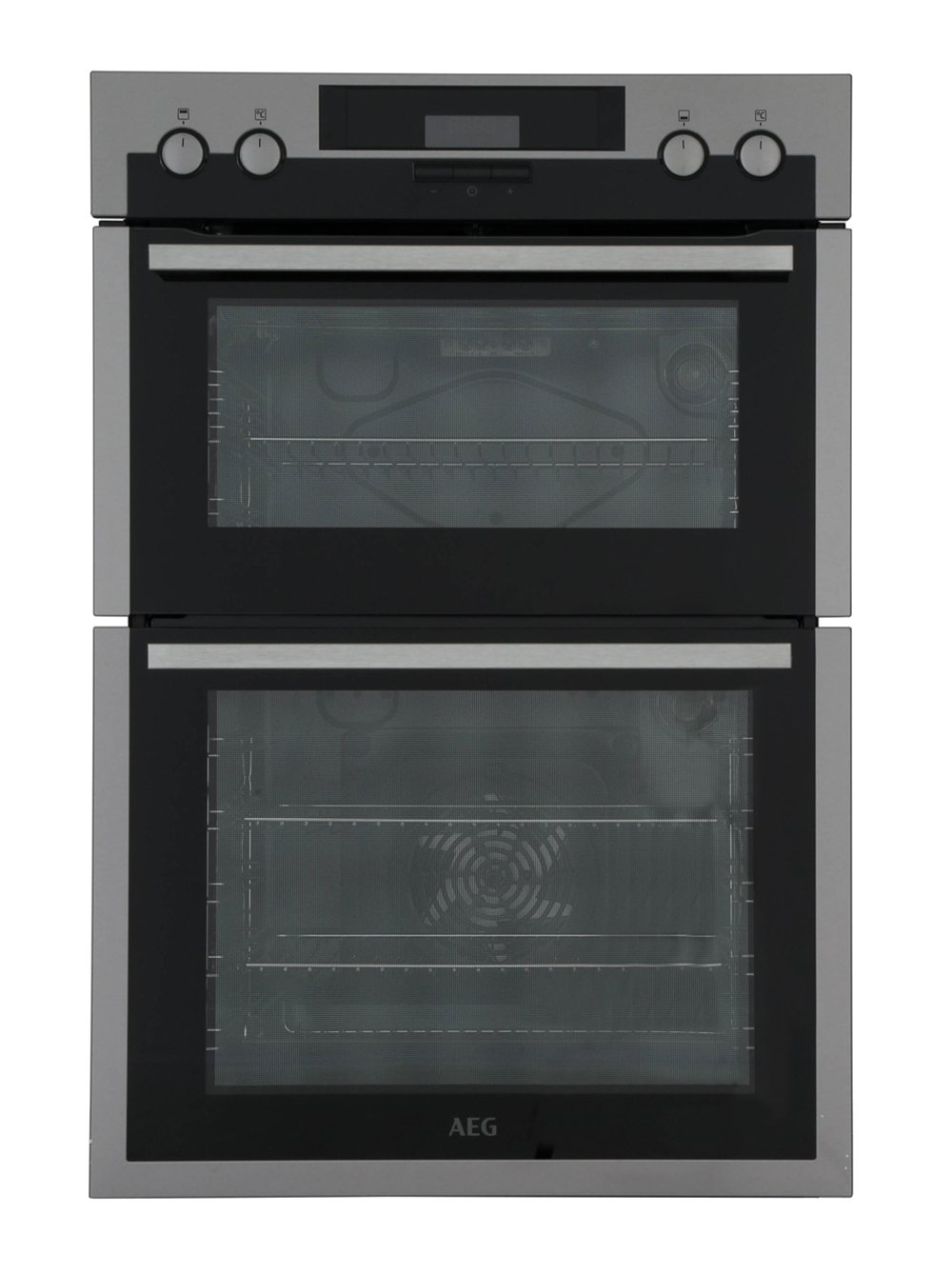AEG DES431010M SurroundCook Double Built In Electric Oven