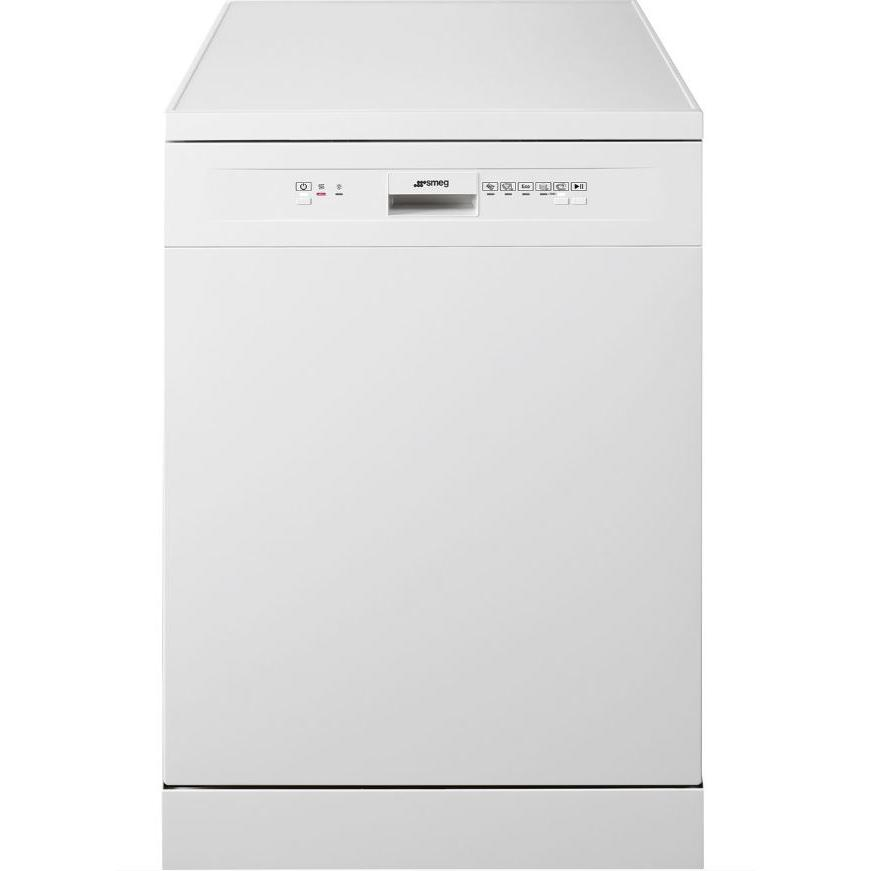 Smeg DF13E2WH Dishwasher