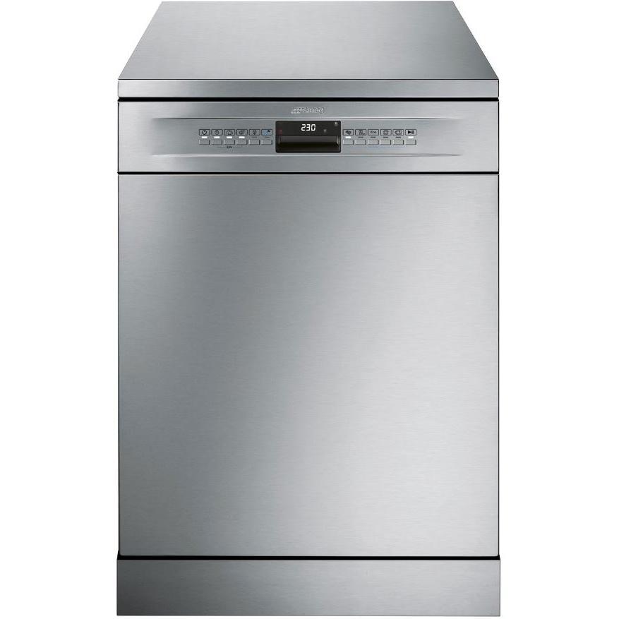Smeg DF13TF3X Dishwasher