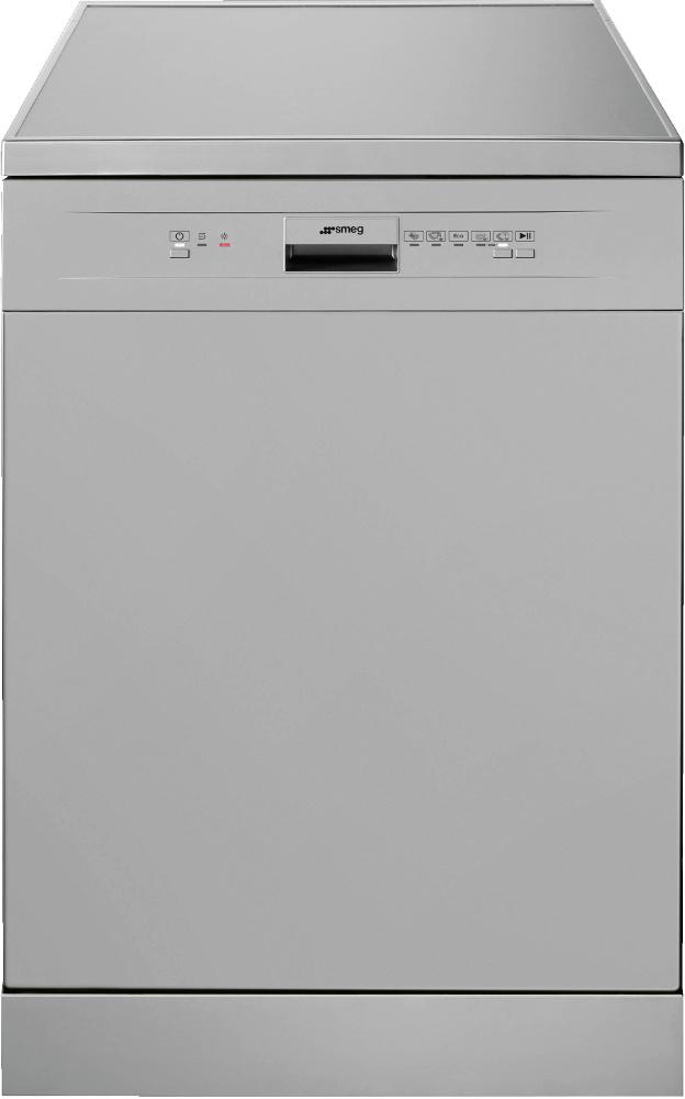 Smeg DF612SVE Dishwasher
