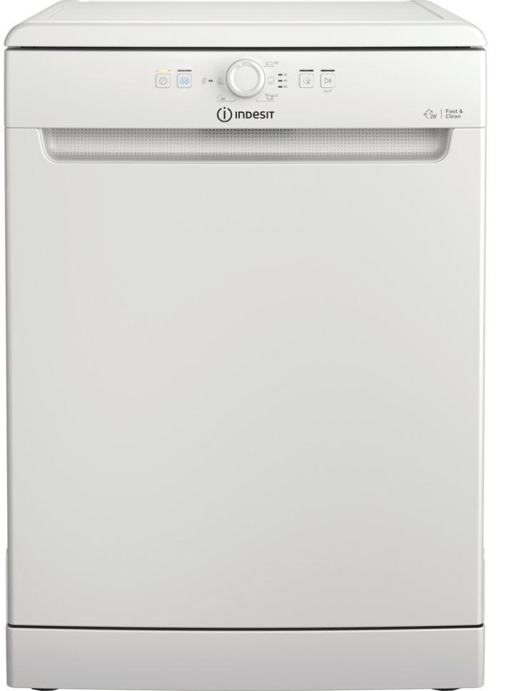 Indesit DFE 1B19 UK Dishwasher
