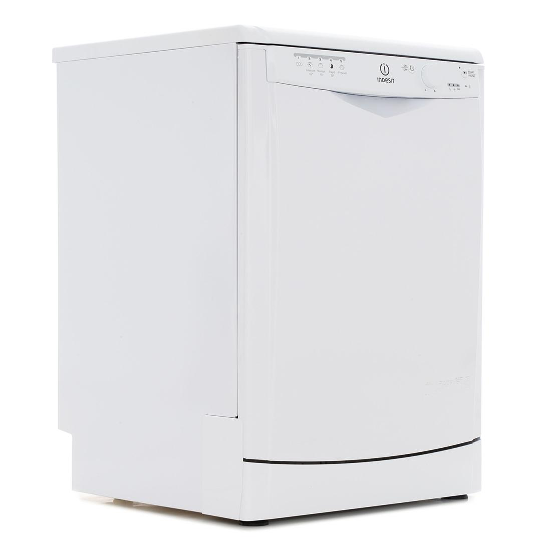 Indesit DFG15B1 Dishwasher