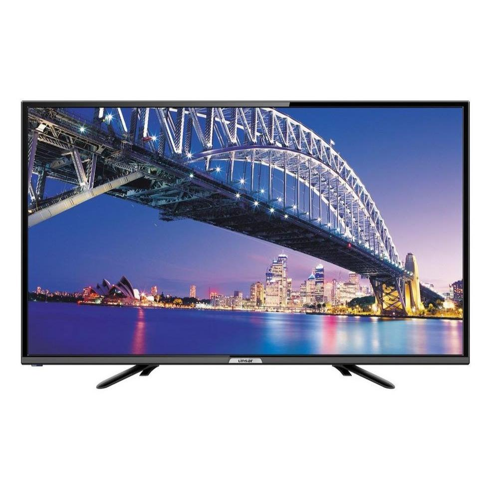 """Linsar DG-320H 32"""" HD Ready Freeview Television"""