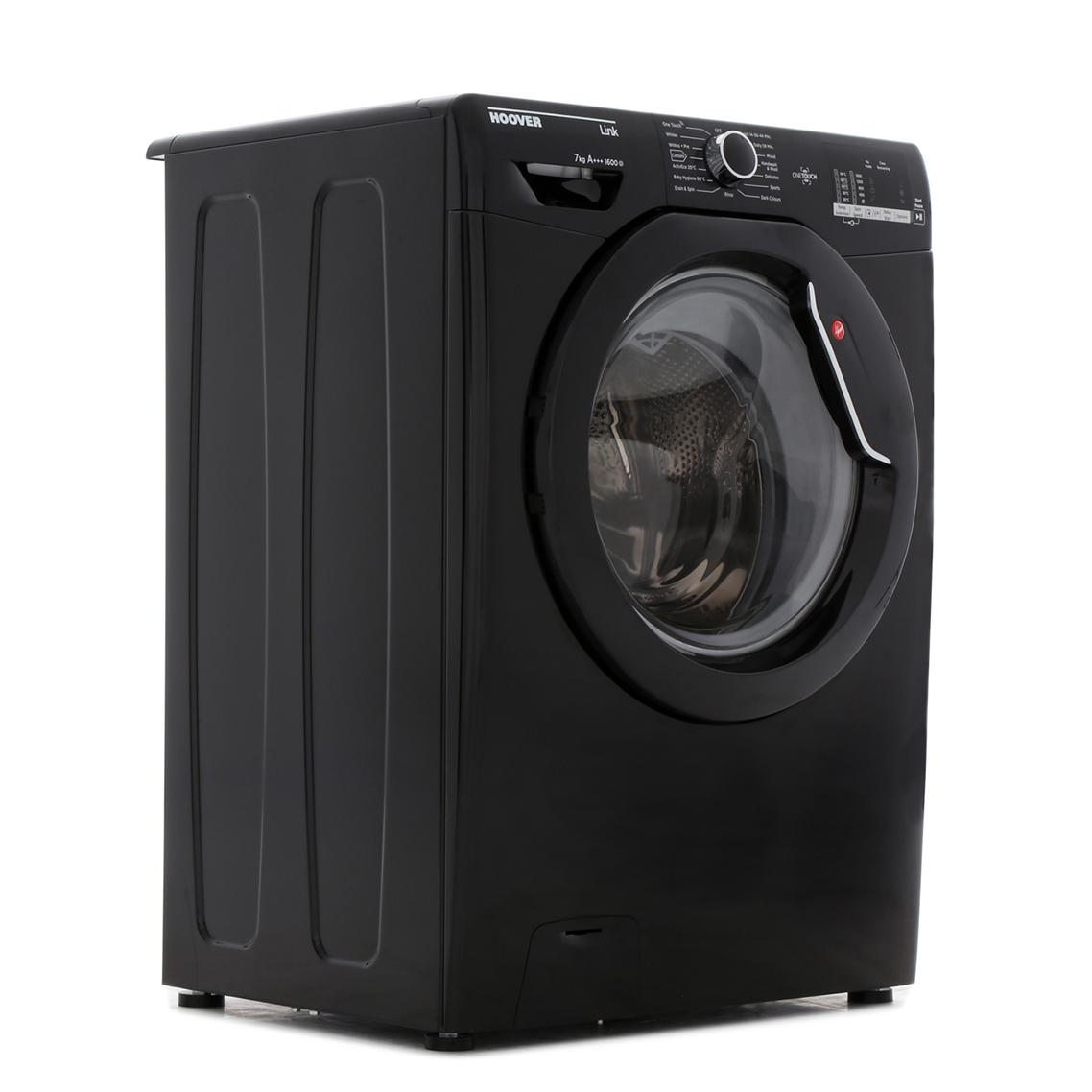 Hoover DHL1672D3B Washing Machine