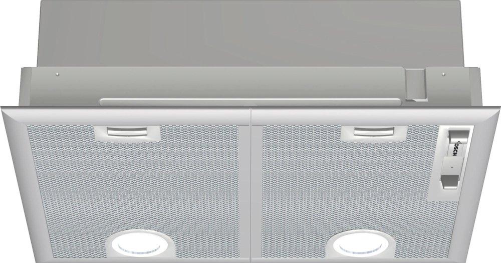 Bosch Serie 4 DHL555BLGB Canopy Hood