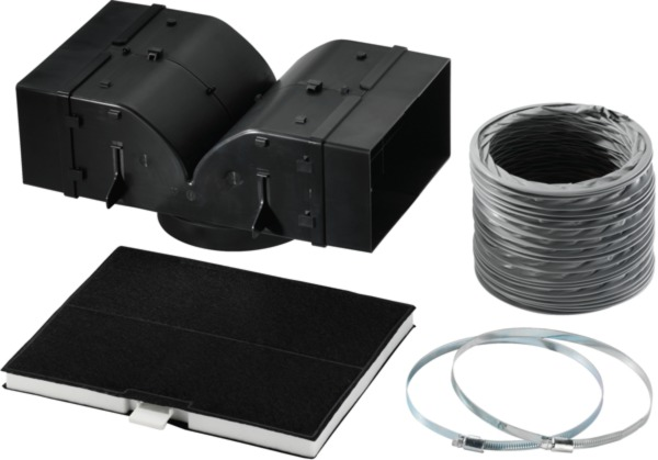 Bosch DHZ5345 Recirculating Kit