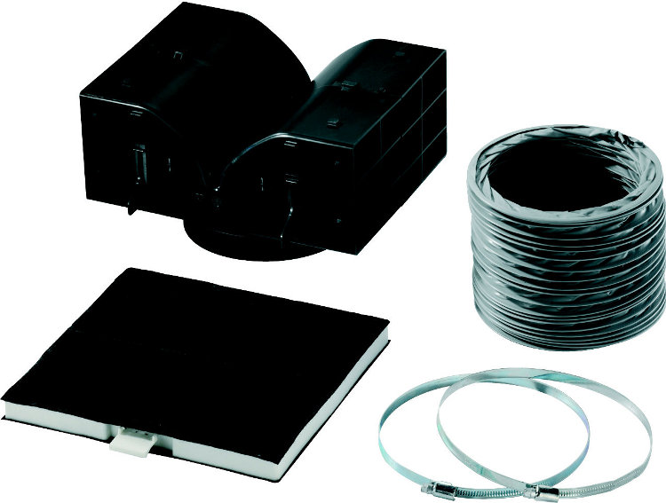 Bosch DHZ5365 Recirculating Kit