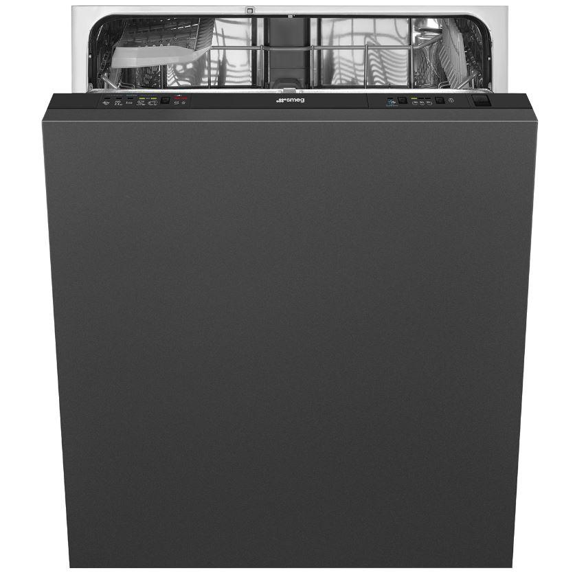 Smeg DI13M2 Built In Fully Integrated Dishwasher