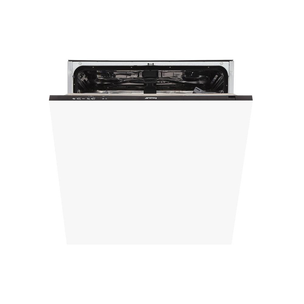 Smeg DI612E Built In Fully Integrated Dishwasher