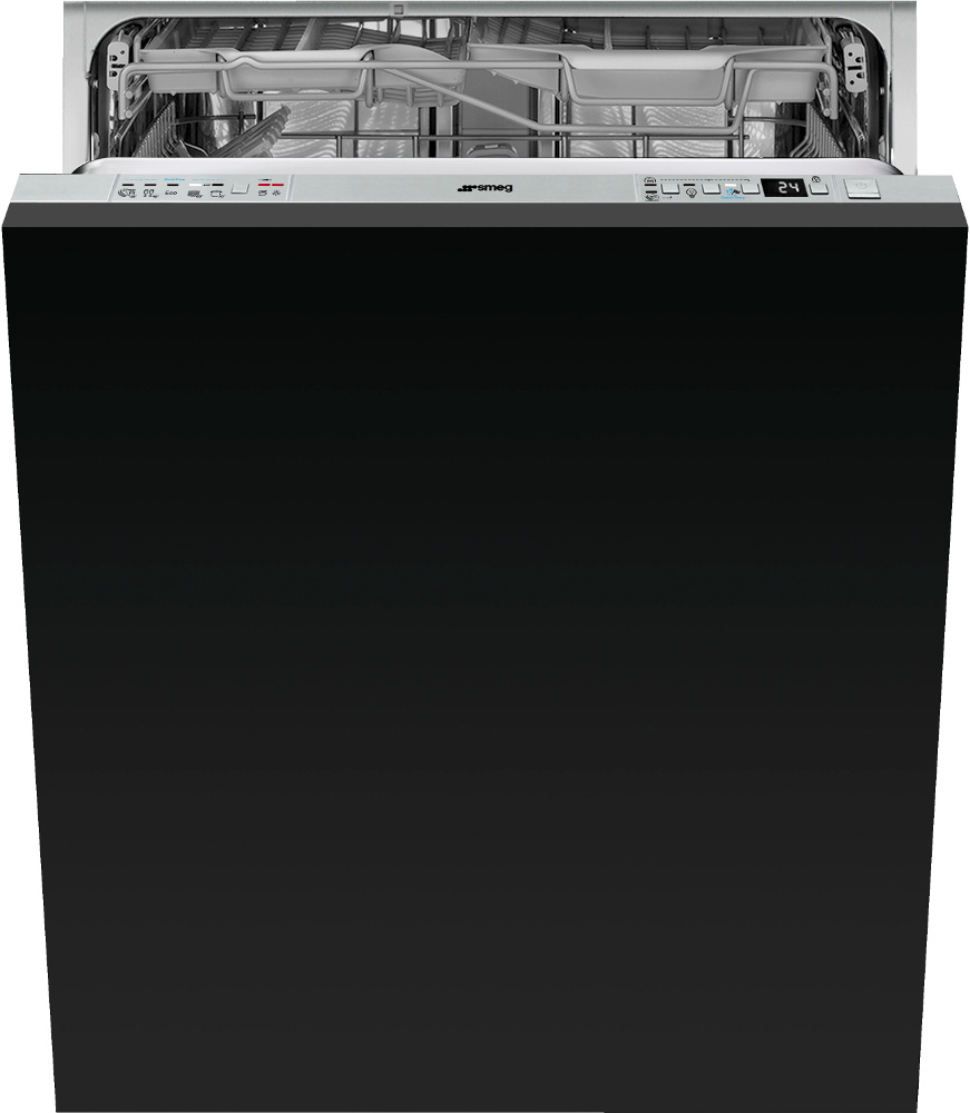 Smeg DI613PMAX Built In Fully Integrated Dishwasher