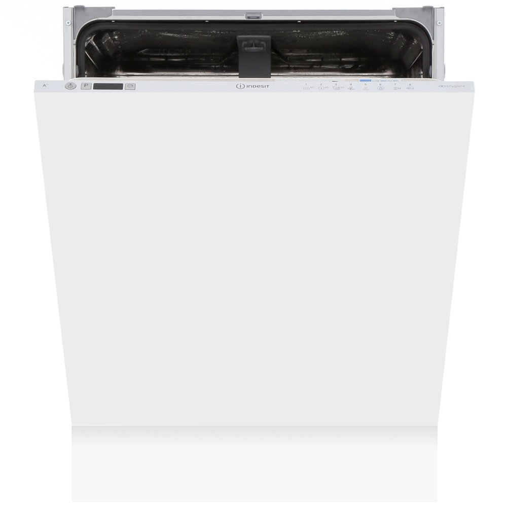 Refrigerator Indesit DF 5200 W: characteristics, instructions, reviews 44