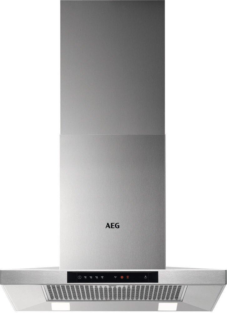 AEG DKB5660HM 60cm Chimney Hood