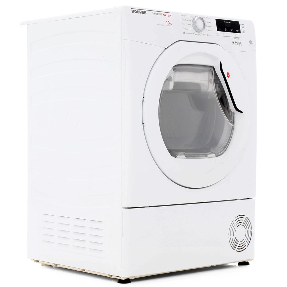 Hoover DMCD1013B Condenser Dryer
