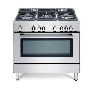 DeLonghi DSR 906-G1 90cm Gas Range Cooker