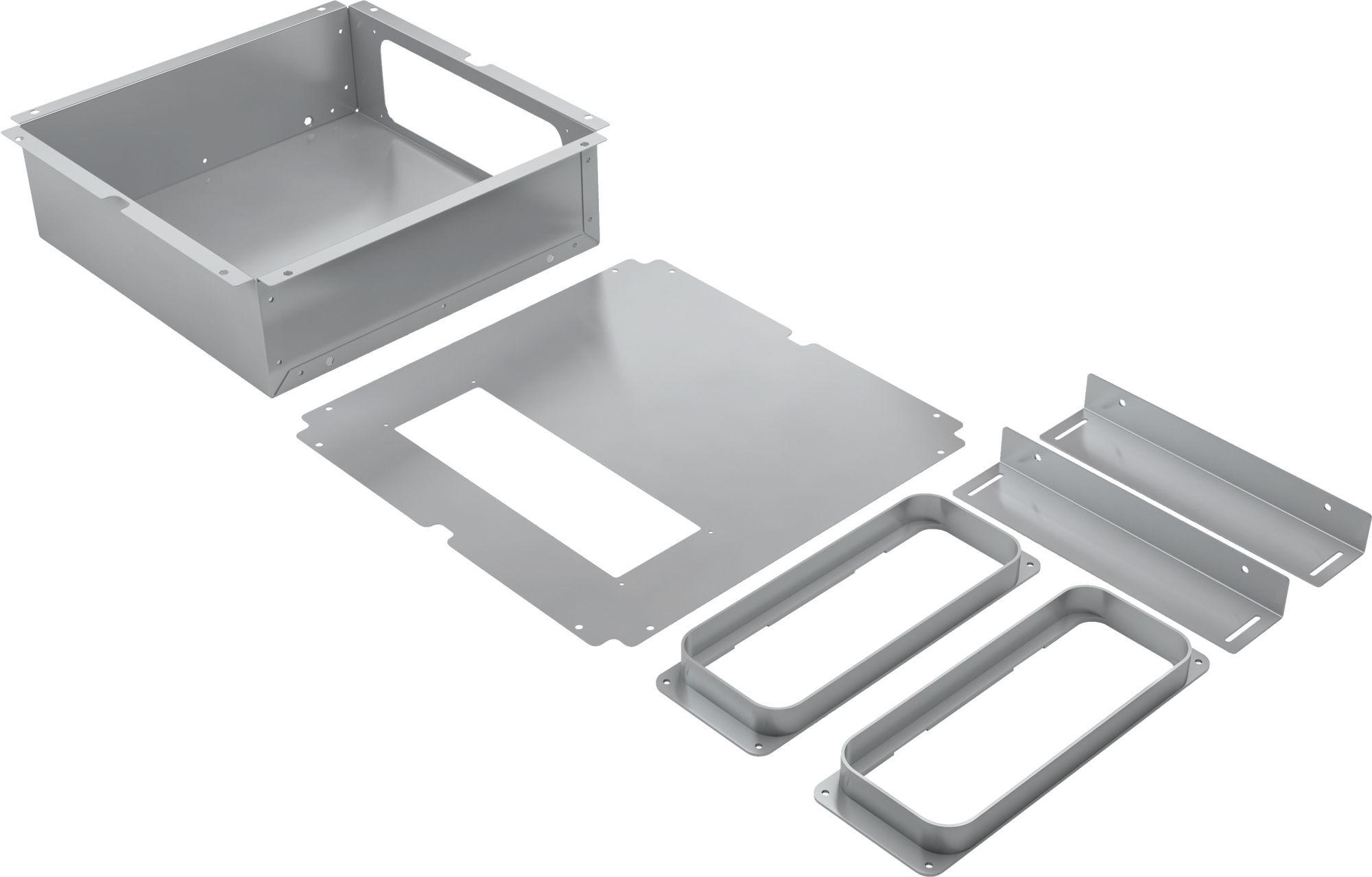 Bosch DSZ9ID0M0 Remote Motor Installation Mounting Kit
