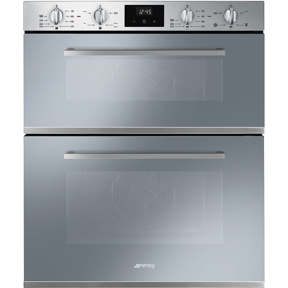 Smeg Cucina DUSF400S Double Built Under Electric Oven