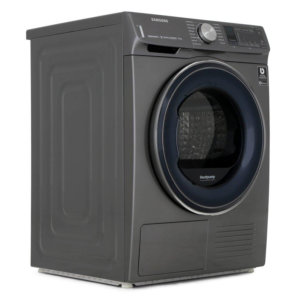 Samsung DV6800 DV90N62642X Condenser Dryer with Heat Pump Technology