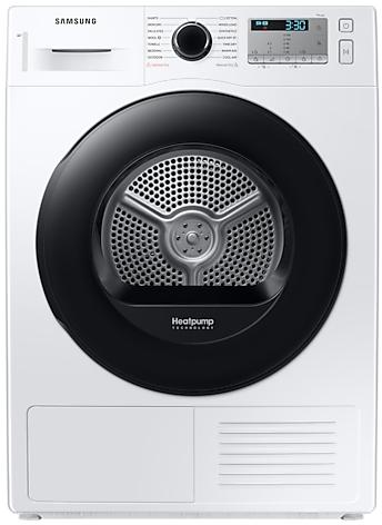 Samsung DV90TA040AH/EU Condenser Dryer with Heat Pump Technology