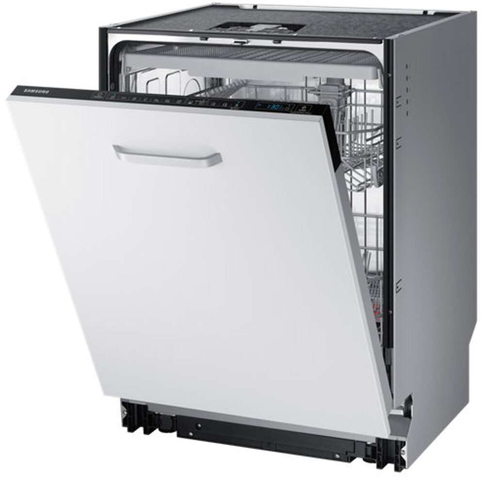 Samsung DW60M9550BB/EU Built In Fully Integrated Dishwasher