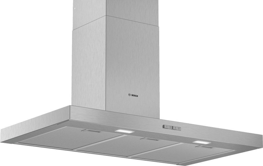 Bosch Serie 2 DWB94BC50B 90cm Chimney Hood