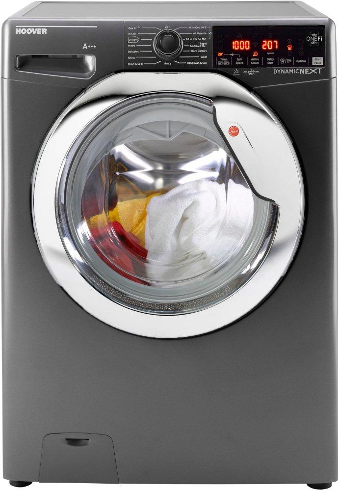 Hoover DWOAD610AHC8G Washing Machine