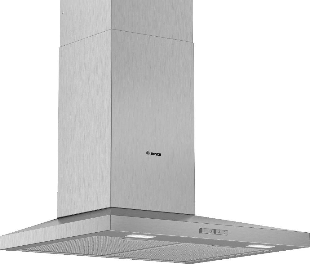 Bosch Serie 2 DWQ64BC50B 60cm Chimney Hood