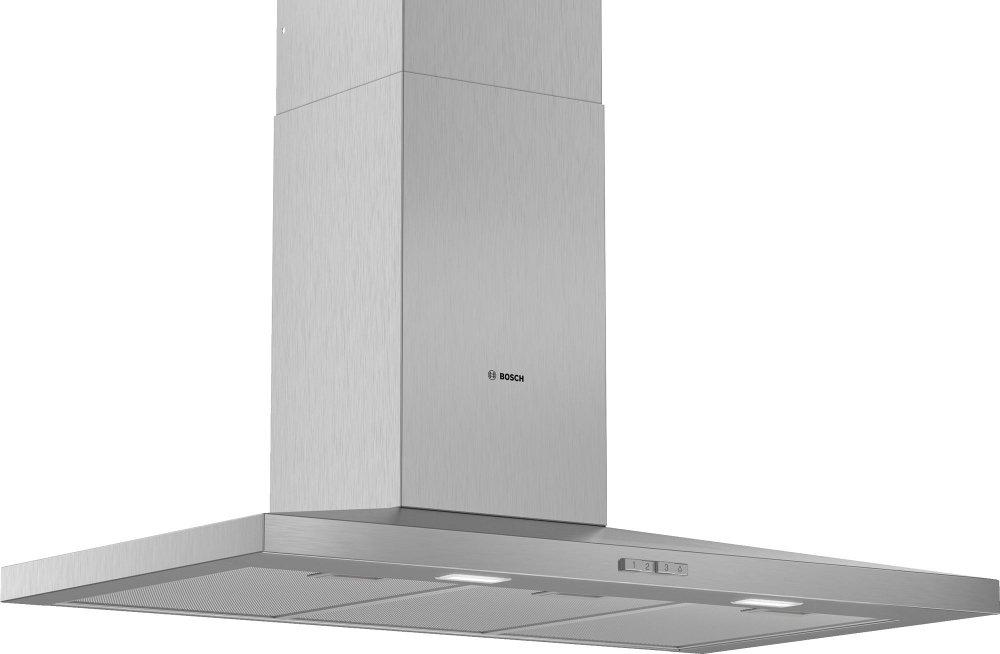 Bosch Serie 2 DWQ94BC50B 90cm Chimney Hood