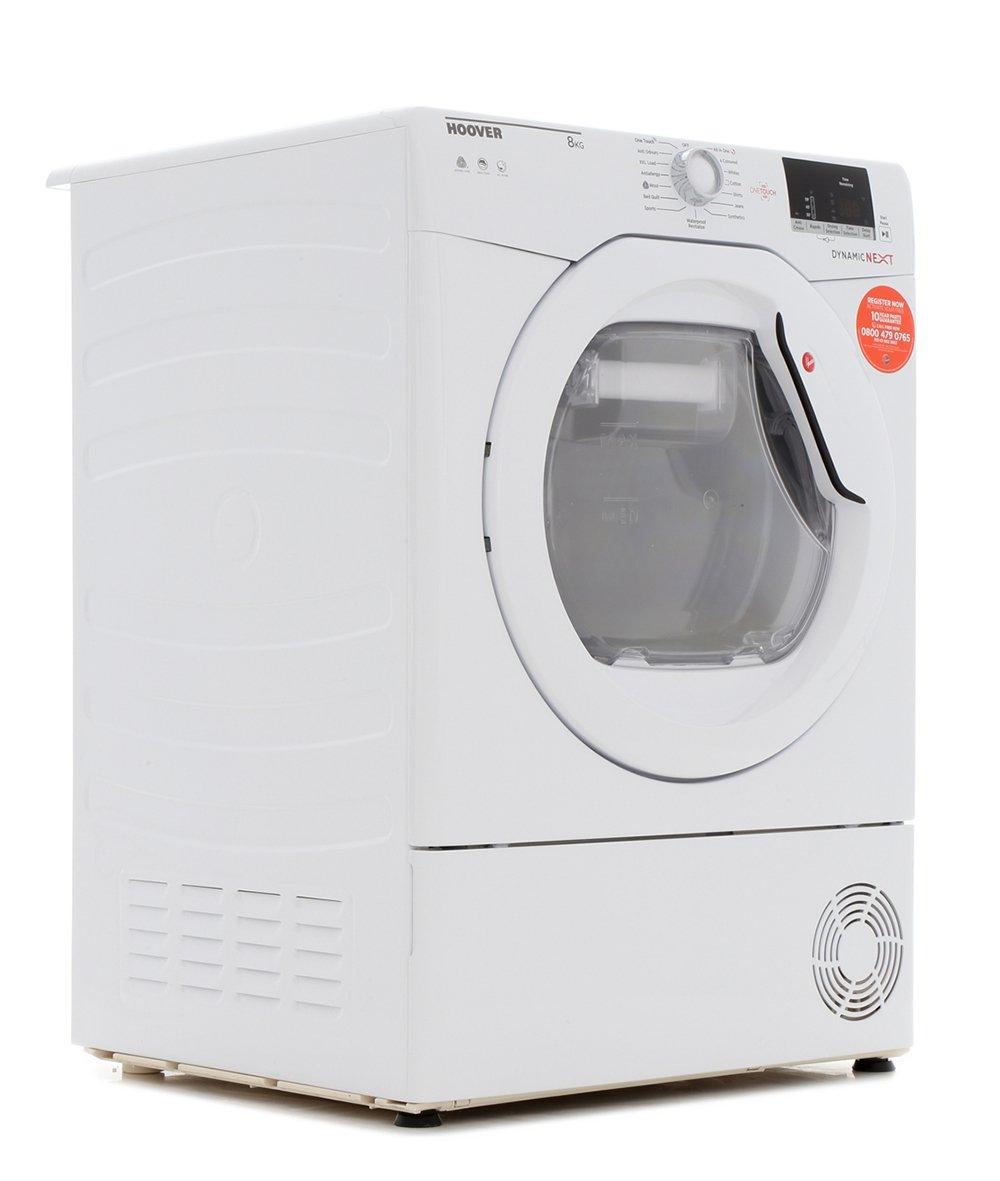 Hoover DXC8DE Condenser Dryer