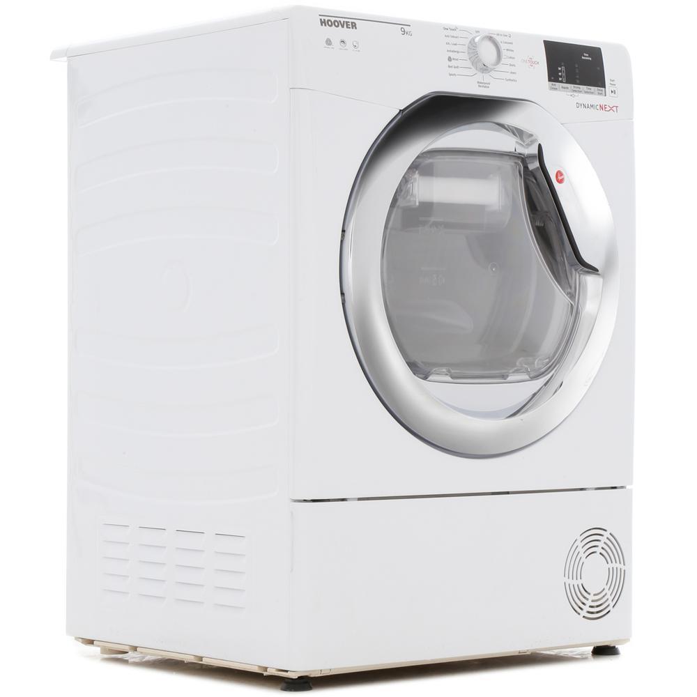 Hoover DXC9DCE Condenser Dryer