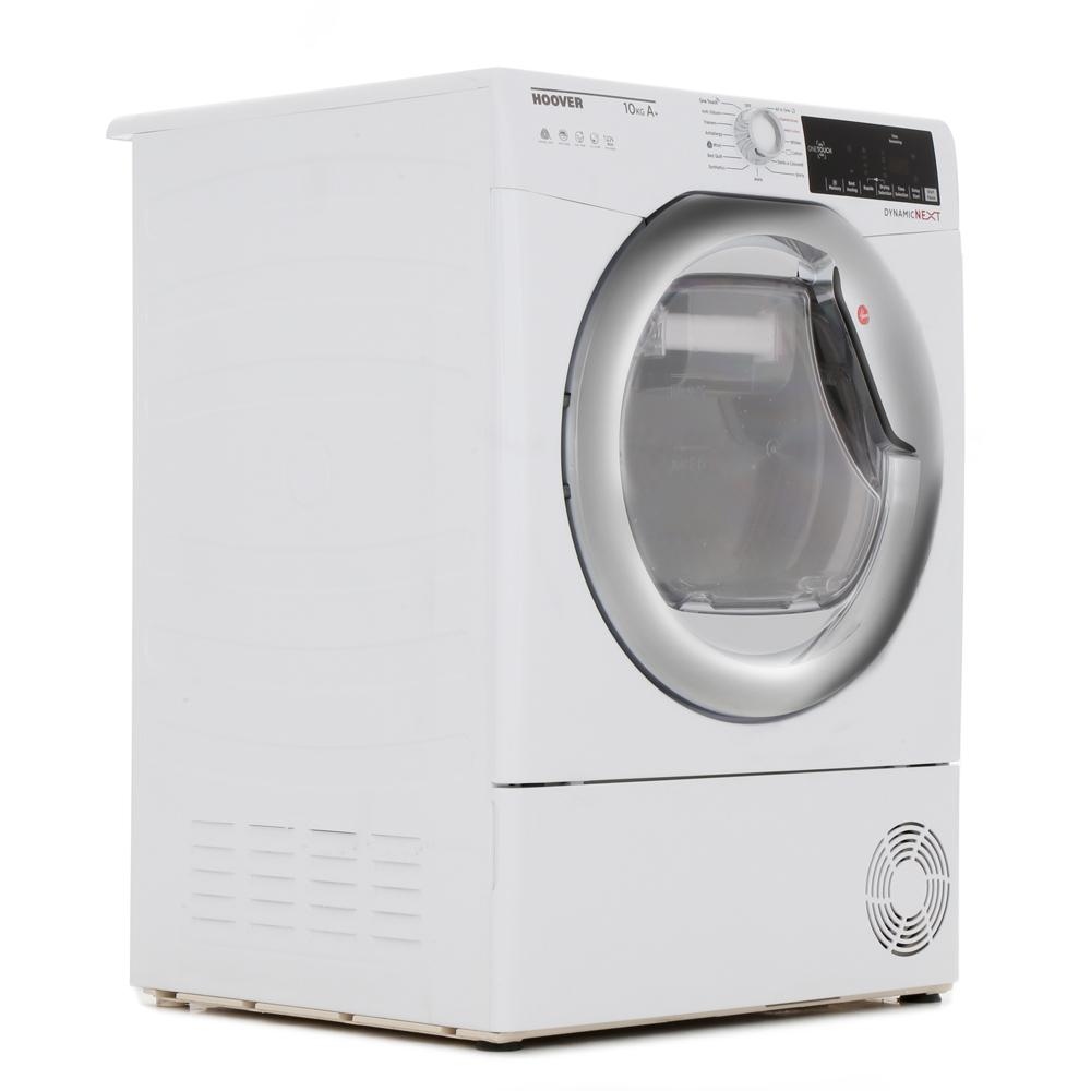 Hoover DXHY10A1TCE Condenser Dryer with Heat Pump Technology
