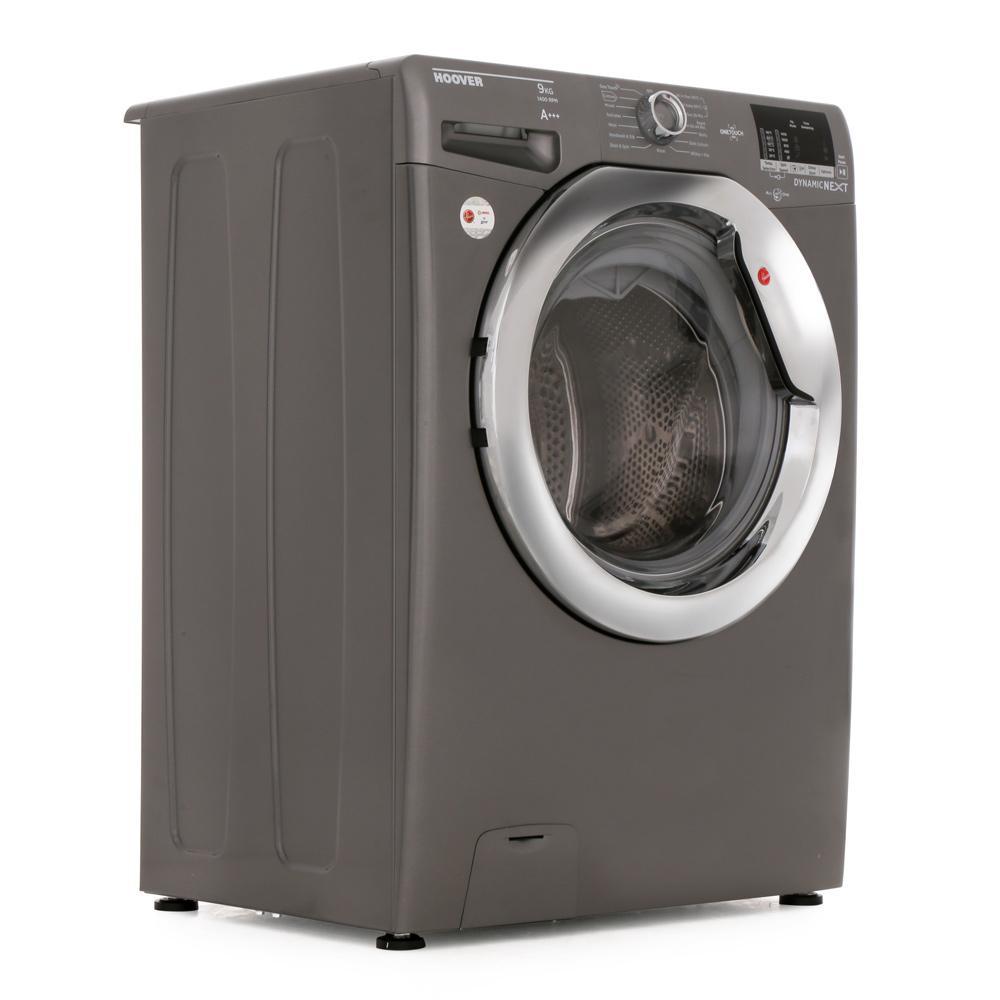 Buy Hoover Dxoc 49ac3r Washing Machine Dxoc49ac3r Graphite With Wiring Diagram