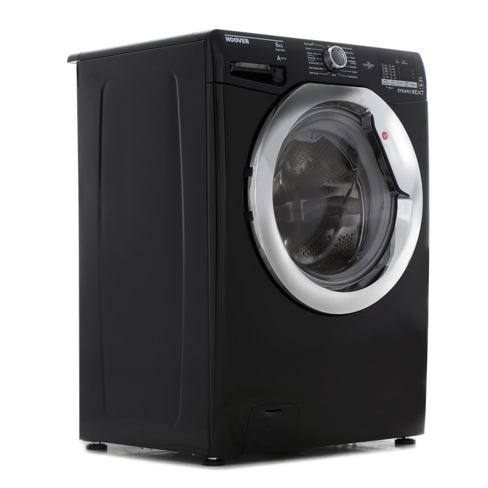 Hoover DXOC58C3B Washing Machine