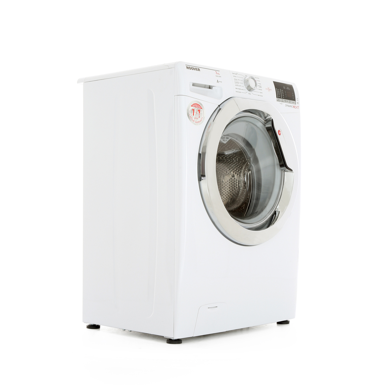 Hoover DXOC67C3 Washing Machine