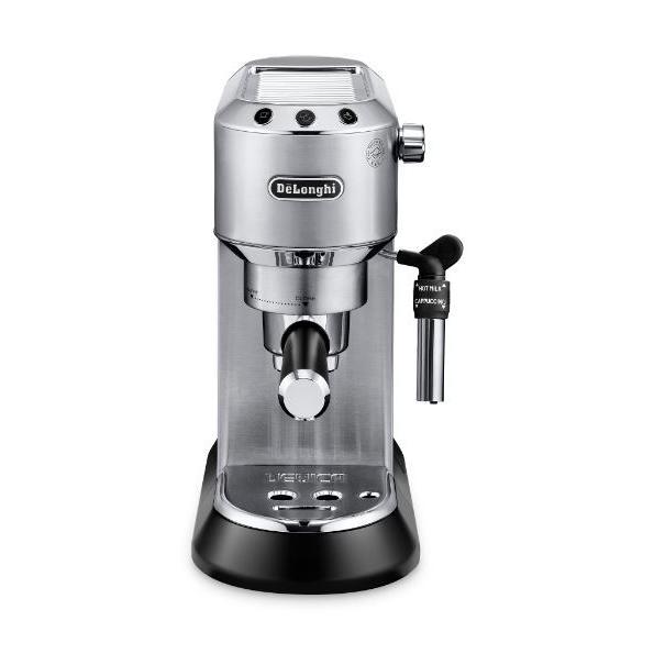 DeLonghi EC685.M Dedica Style Pump Espresso Coffee Maker