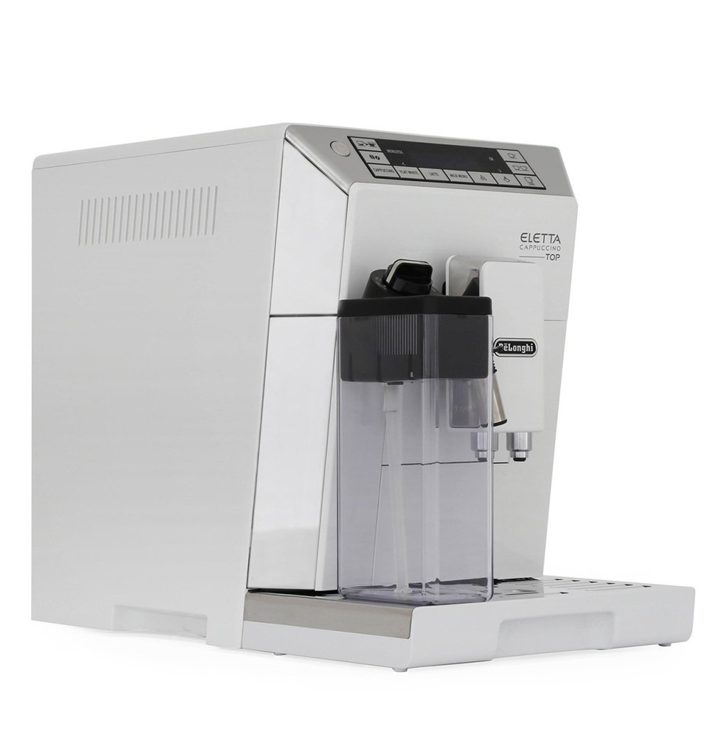 DeLonghi ECAM45.760.W Coffee Maker