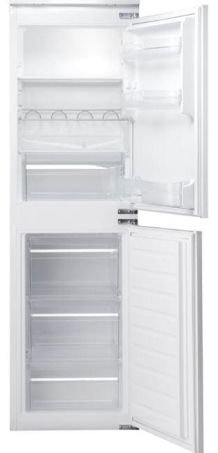 Buy indesit eib15050a1d integrated fridge freezer white - Integrated freezer ...