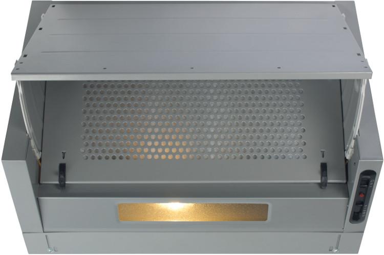CDA EIN60SI Integrated Hood