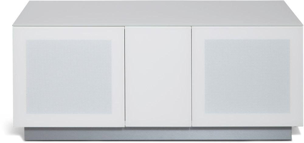Alphason EMT1250XLWHI Element XL TV Cabinet