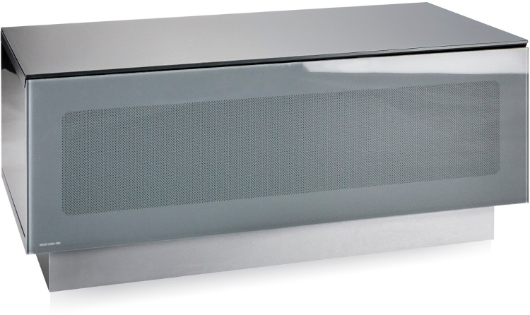 Alphason EMTMOD850GRY Element Modular TV Cabinet