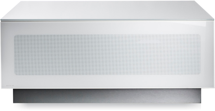Alphason EMTMOD850WHI Element Modular TV Cabinet