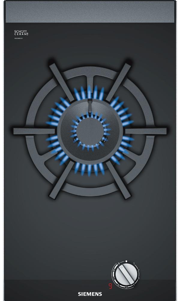 Siemens ER3A6AD70 Gas Wok