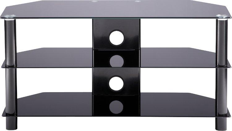 Alphason Essentials ESS1000/3-BLK Universal Stand